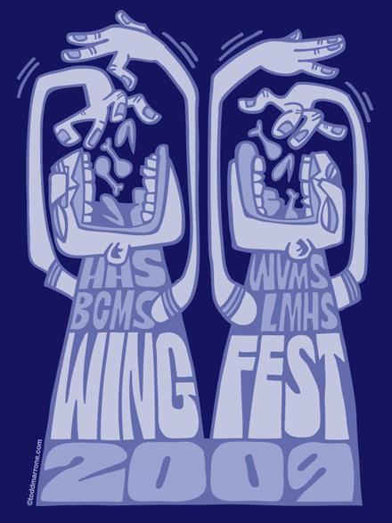 Wing Fest 2009