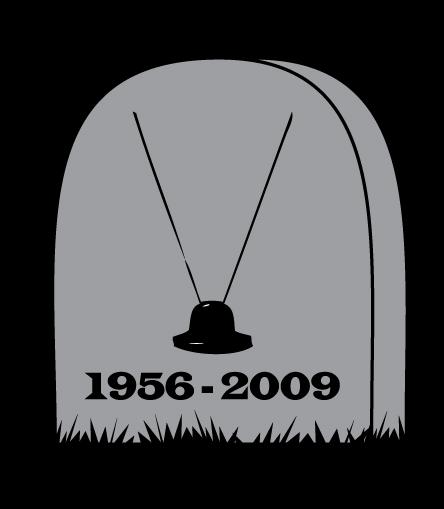 Th Rabbit Died