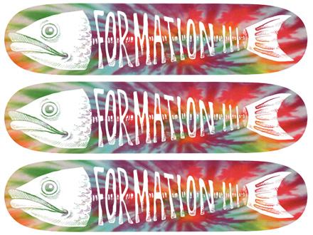 Formation Skateboards